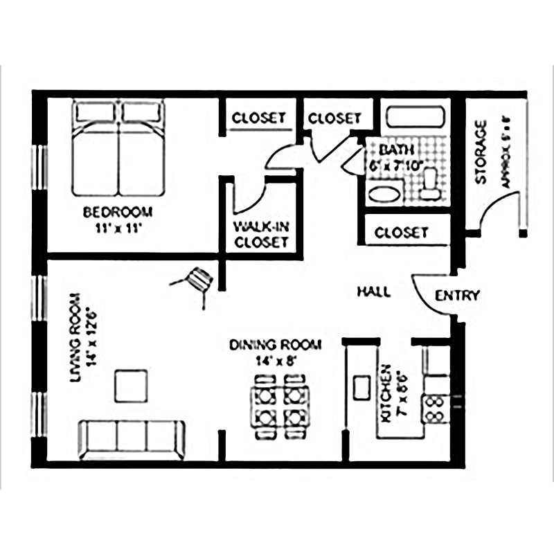 A-1-bedroom-floor-plan-at-10-Wilmington-Place_800x800