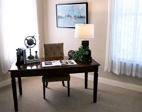 10 Wilmington Place Independent Living - Den Image