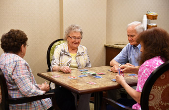 enjoy playing board games at 10 Wilmington Place