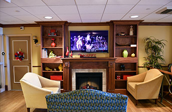 Interior a 10 Wilmington Place